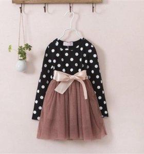 Новое Платье нарядное 😻💖