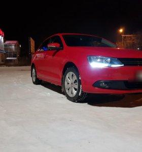Volkswagen Jetta VI 2013