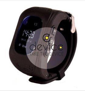 Smart Baby Watch Q50 Детские Умные Часы