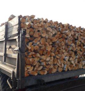 Отличные дрова
