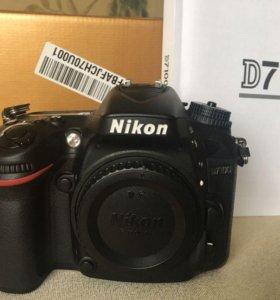 NiKon D7100+Nikon 50/1.8G