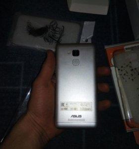 Zenfone 3 Max ASUS