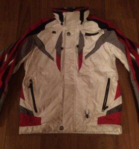 Куртка мужская р.48