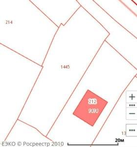 Дом, 17.2 м²