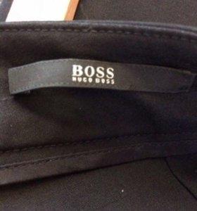 Брюки Hugo Boss