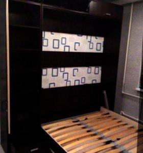 Шкаф в Угол комнаты