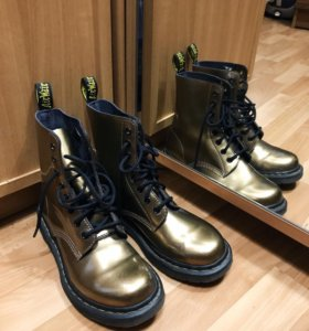 Ботинки Dr.Martens vintage 1460