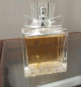 Туалетная вода miss Dior Cherie 100 ml
