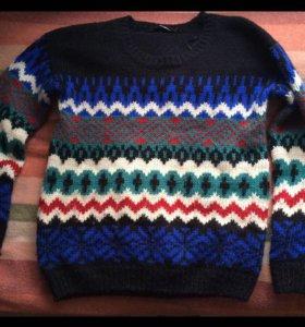 свитер 🍭
