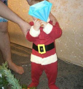Аренда новогоднего костюма