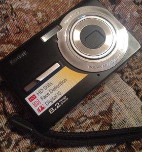 Срочно продаю!Фотоаппарат Kodak m863