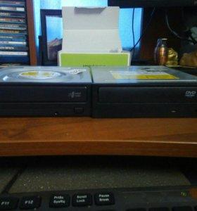 Продам два дисковода.