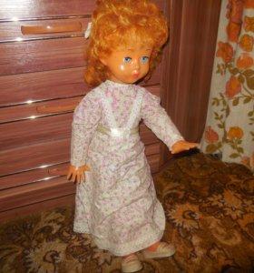 кукла ссср большая
