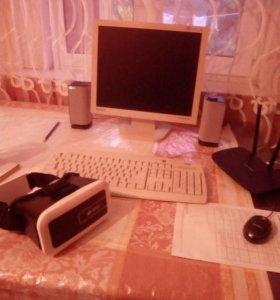 Комп и 5D обмен на комп