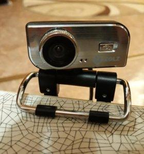 Веб камера.