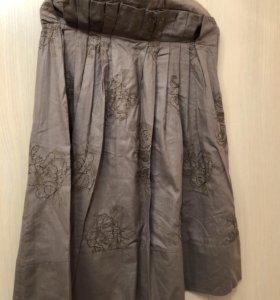 Платье -юбка