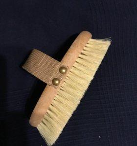Щетка для сухого массажа