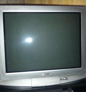 Телевизор Sony Trinitron WEGA