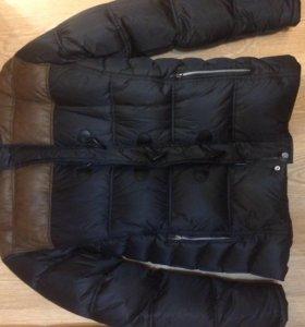 Куртка мужская (зимняя,размер 3XL)