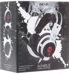Dexp Alfarius 7.1