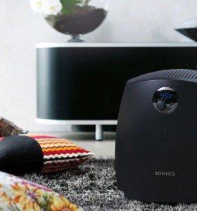 Увлажнитель/очиститель воздуха Boneco W2055D