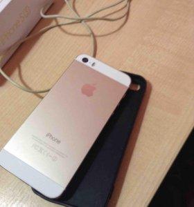 iPhone идеальное состояние