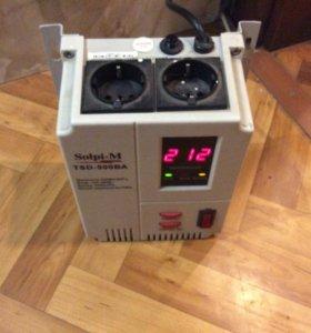 Стабилизатор напряжения SOLPI-M TSD 500