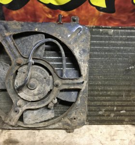 Радиатор ваз 2108-14