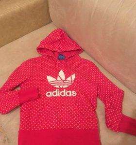 Толстовка Adidas(оригинал)