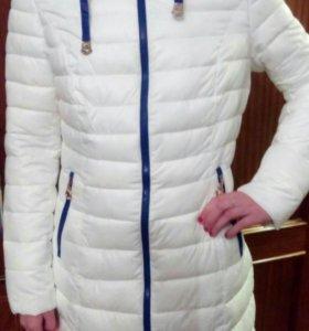 Пальто зимнее р. 44-46-48 новое