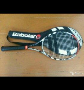 Ракетка теннисная Babolat classic lite TI
