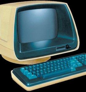 Компьютерная помощь в Монино