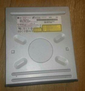 Дисковод 2 штуки от LG