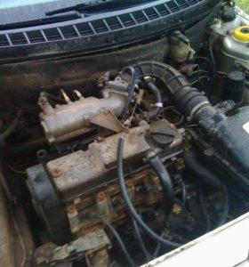 Двигатель 8клап на ваз