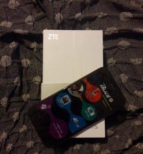 ZTE BLADE X7