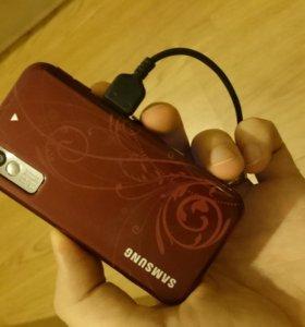 Samsung La Fleur GT-S5230