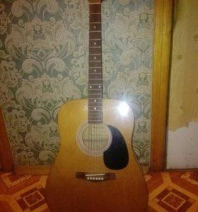 Акустическая гитара FAW-701 +чехол