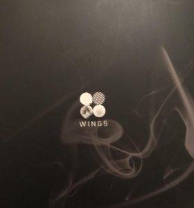Альбом BTS - WINGS