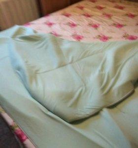 Одеяло из натурального латекса,привезли из Тайланд