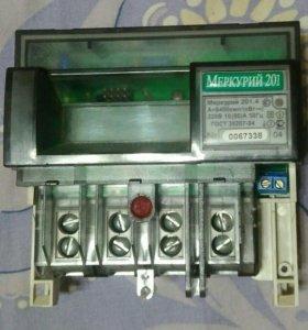Энергосберегающий электросчётчик