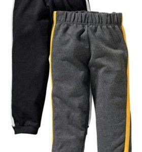 Продам новые спортивные штаны для ребенка