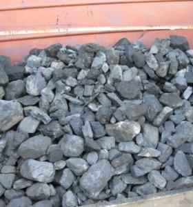 продается уголь