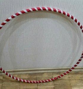 Хулахуп профессиональный по диаметру 70 см.