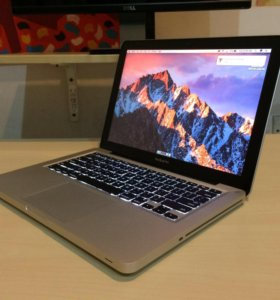 Apple MacBook Pro 13 mid 2012