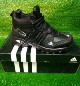 🔴 Кроссовки Adidas AXP ЗИМА