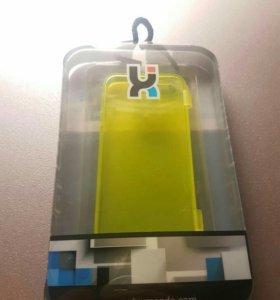 Силиконовый чехол iPhone 5,5s,5 se