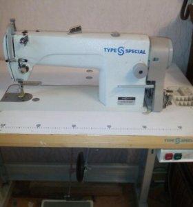 Швейная машинка промышленная TYPE SPECIAL