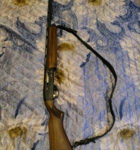 Продам охотничье ружье мр- 155