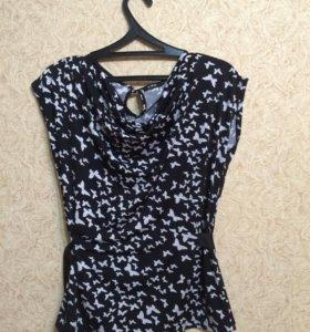 Блуза 48 размер