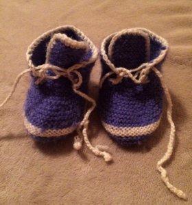 Пинетки,носочки